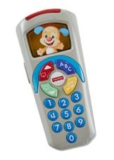 Fisher-Price DLD32 Laugh & Learn Remote Control - 1