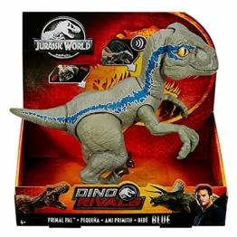 Jurassic World GFD40 Jurassic World Dinofreundin Blue - 1