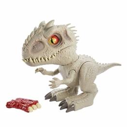 Jurassic World GMT90 - Animation Feeding Frenzy Indominus Rex, Spielzeug ab 4 Jahren - 1