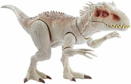 Jurassic World GNH35 - Fressender Kampfaction Indominus Rex, Abweichungen in Verpackung vorbehalten - 1