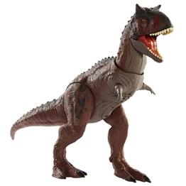 Jurassic World GNL07 - Animation Carnotaurus 'Toro', Spielzeug ab 4 Jahren - 1