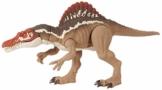 Jurassic World HCK57 - Beißender Spinosaurus, Dinosaurier-Actionfigur, bewegliche Gelenke, für Kinder ab 4Jahren - 1