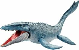 Jurassic World Real Feel Mosasaurus FNG24 - 1