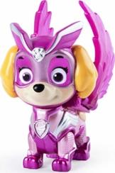 PAW Patrol Mighty Pups Super Paws Hero Pup Figuren - sortiert - Zufallsauswahl des Charakters - einzeln erhältlich - 1