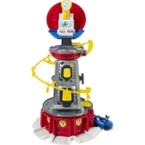 PAW Patrol Mighty Pups Lifesize Lookout Tower Zentrale - 70 cm groß - 1